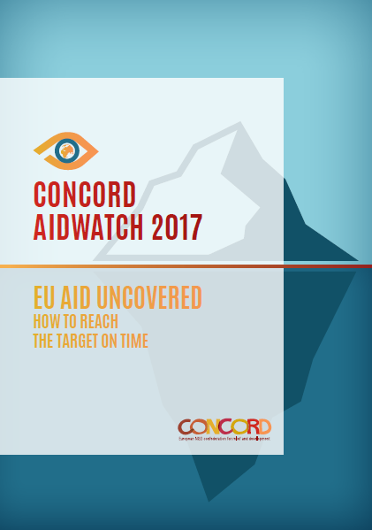 CONCORD AidWatch-rapport 2017
