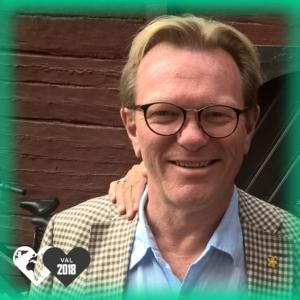 Michael Svensson, Moderaterna, hjärtar världen