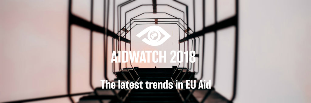 AidWatch-rapporten 2018