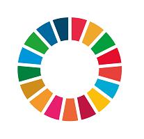 Agenda 2030 logotyp