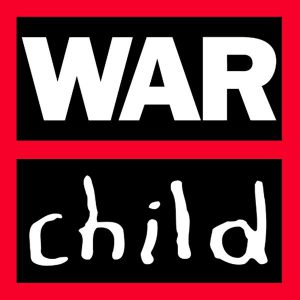 War Childs logotyp