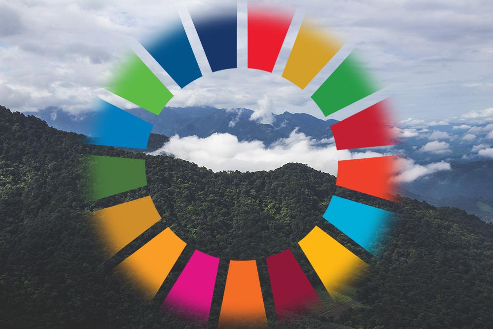 Agenda-2030-symbolen