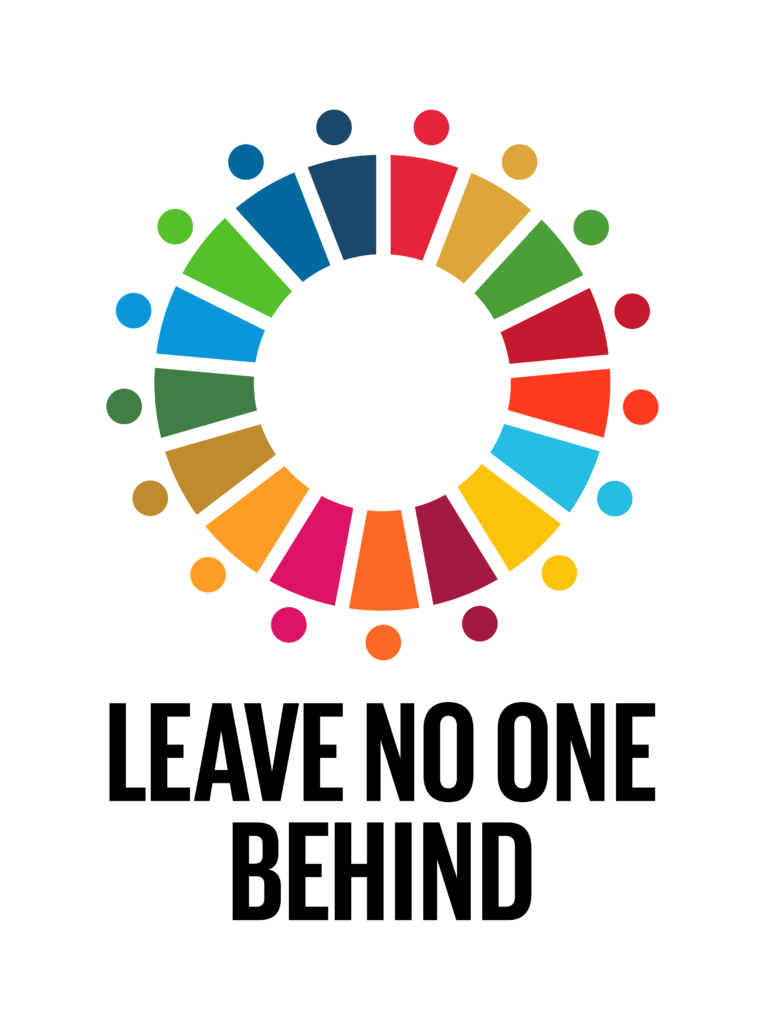 Icon for Leave No One Behind