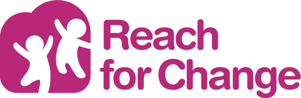 Reach for Change logo