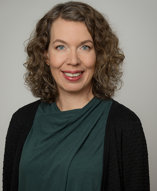 Åsa Thomasson, policysamordnare AidWatch