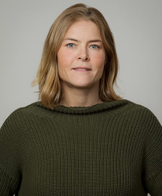 Cecilia Nilsson Kleffner, verksamhetschef
