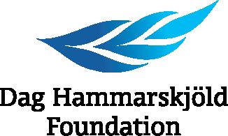 Dag Hammarskjöld Foundation logo