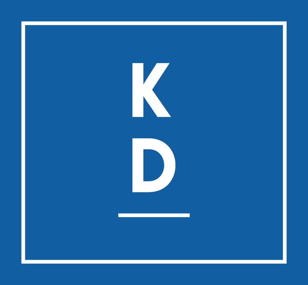 Kristdemokraterna logotyp